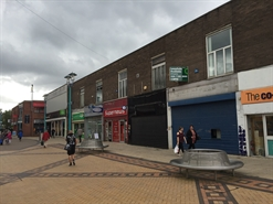 782 SF High Street Shop for Rent  |  40 Derby Road, Huyton, L36 9UJ