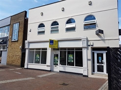 1,200 SF High Street Shop for Rent  |  155A High Street, Poole, BH15 1AU