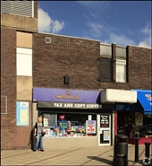 551 SF High Street Shop for Rent  |  275 Speke Road, Liverpool, L25 0NN