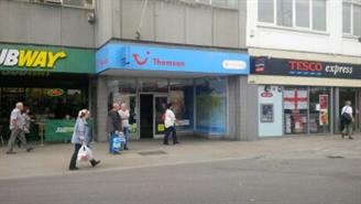 2,345 SF High Street Shop for Rent | 78 South Street, Romford, RM1 1RX