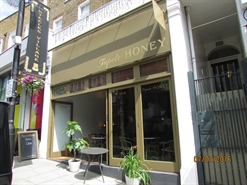 635 SF High Street Shop for Rent  |  Haverstock Hill, Hampstead, NW3 2EB