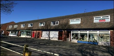400 SF High Street Shop for Rent  |  125 Brimstage Road, Wirral, CH60 1XF