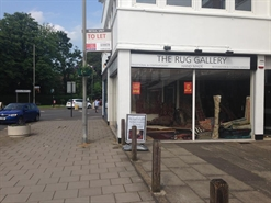 612 SF High Street Shop for Rent  |  Sycamore House, Amersham, HP6 5EN