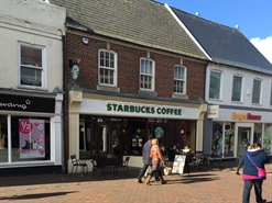 2,368 SF High Street Shop for Rent  |  148 150 High Street, Poole, BH15 1DN