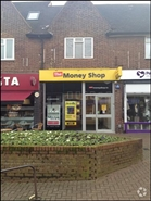 595 SF High Street Shop for Rent  |  55 Darkes Lane, Potters Bar, EN6 1BJ