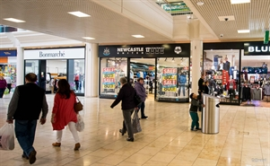 1,357 SF Shopping Centre Unit for Rent  |  Unit 92, Intu Metrocentre, Gateshead, NE11 9YZ