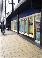 1,382 SF High Street Shop for Rent  |  Colmore Gate, Birmingham, B3 2QD