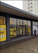 1,465 SF Out of Town Shop for Rent  |  Unit 12, Swan Shopping Centre, Birmingham, B25 8UJ