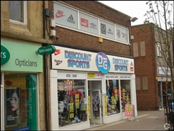 1,672 SF High Street Shop for Rent  |  47 - 49 Middle Street, Consett, DH8 5QP