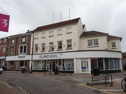 3,230 SF High Street Shop for Rent  |  89 - 90 High Street, Newport, PO30 1BH