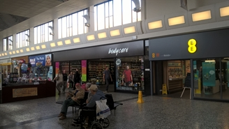 2,142 SF Shopping Centre Unit for Rent  |  15 Crossgates Shopping Centre, Leeds, LS15 8ET