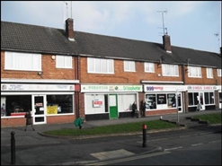 401 SF High Street Shop for Rent  |  85 Mason Road, Redditch, B97 5DQ