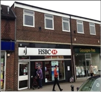 828 SF High Street Shop for Rent  |  104 High Street, Cranleigh, GU6 8AL