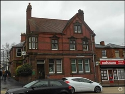 2,130 SF High Street Shop for Sale  |  140 Alcester Road, Birmingham, B13 8HT