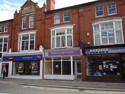 464 SF High Street Shop for Rent  |  29 Mesnes Street, Wigan, WN1 1QP