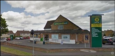 3,019 SF Out of Town Shop for Rent  |  Wishing Well, Milton Keynes, MK3 7DJ
