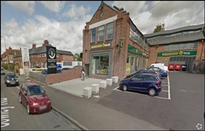 3,000 SF High Street Shop for Rent  |  381 Cowley Road, Oxford, OX4 2BS