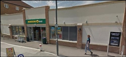 4,409 SF Out of Town Shop for Rent  |  Unit 1, Bristol, BS7 0SH