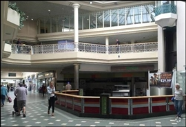1,758 SF Shopping Centre Unit for Rent  |  Unit 25, Hart Shopping Centre, Fleet, GU51 3LA