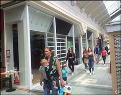 2,751 SF Shopping Centre Unit for Rent  |  Unit 35-36, Hart Shopping Centre, Fleet, GU51 3LA