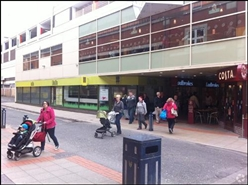 855 SF Shopping Centre Unit for Rent  |  The Arcades, Ashton Under Lyne, OL6 7JQ