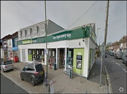 2,567 SF High Street Shop for Rent  |  73 - 75 Brockhurst Road, Gosport, PO12 3AR
