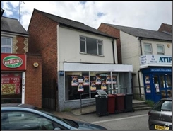 811 SF High Street Shop for Rent  |  479 Oxford Road, Reading, RG30 1HF
