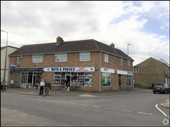 730 SF High Street Shop for Rent  |  Coningsby, Lincoln, LN4 4RA