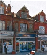 1,013 SF High Street Shop for Sale  |  99 Dunsmure Road, London, N16 5HT
