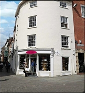 467 SF High Street Shop for Rent  |  51 Bridlesmith Gate, Nottingham, NG1 2GN