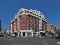 1,385 SF High Street Shop for Rent  |  278-280 Brompton Road, London, SW3 2AW