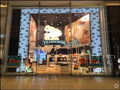 541 SF Shopping Centre Unit for Rent  |  Unit 2030a (The Vilage), Westfield Shopping Centre, London, W12 7GF