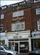 1,445 SF High Street Shop for Rent  |  68 High Street, Broadstairs, CT10 1JZ