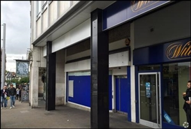 1,605 SF High Street Shop for Rent | Market Square House, Nottingham, NG1 6FB