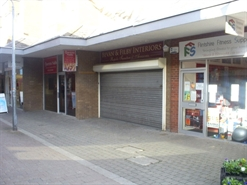 399 SF Shopping Centre Unit for Rent  |  25 Daniel Owen Centre, Mold, CH7 1AP