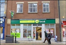2,842 SF High Street Shop for Rent  |  109 Westborough, Scarborough, YO11 1LD