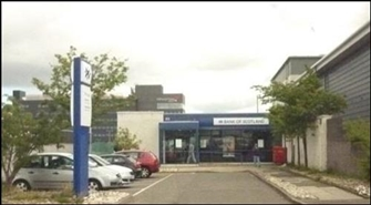2,564 SF Out of Town Shop for Rent | Sighthill Industrial Estate, Edinburgh, EH11 4HD