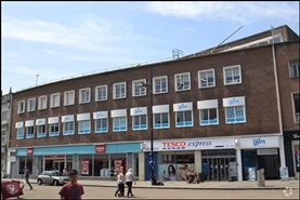 17,930 SF High Street Shop for Rent  |  173 - 178 High Street, Southampton, SO14 2BY