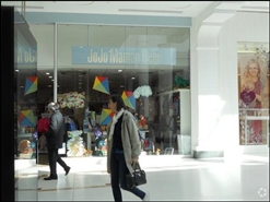 817 SF Shopping Centre Unit for Rent  |  Su32, Royal Victoria Place Shopping Centre, Tunbridge Wells, TN1 2SS