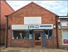 506 SF High Street Shop for Rent  |  12 Union Street, Yeovil, BA20 1PQ