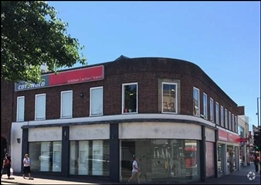 1,225 SF High Street Shop for Rent  |  78 Clarence Street, Kingston Upon Thames, KT1 1NN