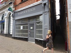 281 SF High Street Shop for Rent  |  47 Bath Street, Ilkeston, DE7 8AH