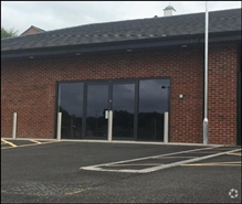1,009 SF Out of Town Shop for Rent  |  Unit 2, Chorley, PR7 2FU