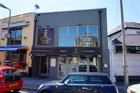 1,172 SF Out of Town Shop for Sale  |  175 Kings Road, Cardiff, CF11 9DF
