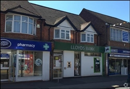 840 SF High Street Shop for Rent  |  63 High Street, Abbots Langley, WD5 0AE