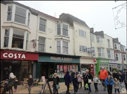 978 SF High Street Shop for Rent  |  47 King Street, Bridlington, YO15 2DN
