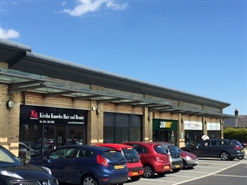 1,200 SF Shopping Centre Unit for Rent  |  Unit 4b, Northumberland Retail Park, Shiremoor, NE27 0SJ