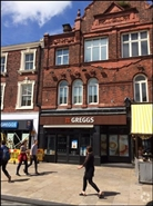 528 SF High Street Shop for Rent  |  91A Fishergate, Preston, PR1 2NJ