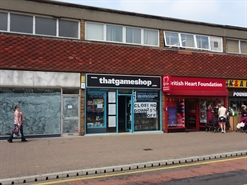 796 SF High Street Shop for Rent  |  99 Front Street, Nottingham, NG5 7EB