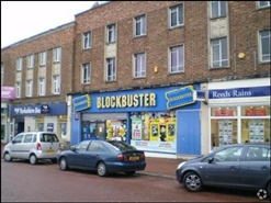 785 SF High Street Shop for Rent  |  11 Marina Drive, Ellesmere Port, CH65 0AL